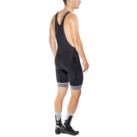 FOCUS Pro Race Bib Shorts Men black/anthracite